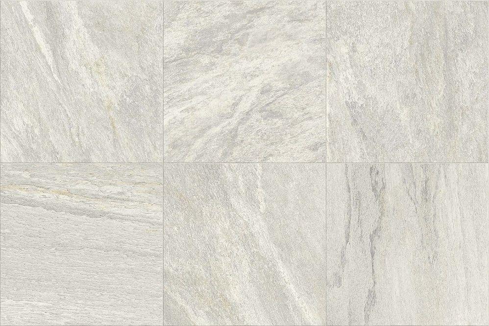 Flagstone 2.0 White Glossy Ret
