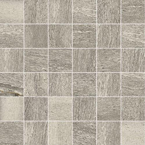 Flagstone 2.0 Mosaico Grey Naturale
