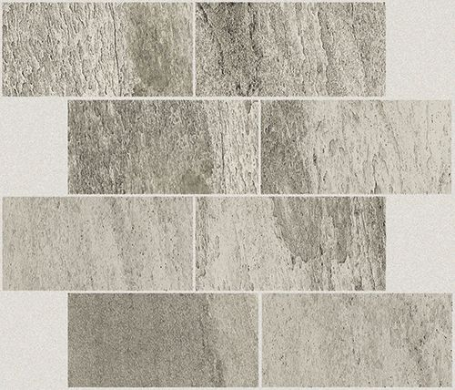 Flagstone 2.0 Muretto Sfalsato Grey