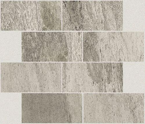 Flagstone 2.0 Muretto Sfalsato Grey